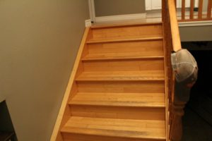 Before Staircase
